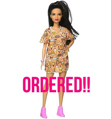 YeeeEEESSSSS! ORDERED! (Swedish fashionista) Tags: barbie doll dolls dollies fashion fashions fashionista fashionistas raquelle asian lea ken ryan midge summer teresa christie nikki steven neko ootd outfit shoes dress bag clutch barbiefashionistas barbiestyle barbiestylewave1 barbiestylewave2 barbiestylinfriends barbiestyle2014 barbiestyle2015 barbiestylewave22014 love collect collector toy toys fun girl barbie2015 barbiefashionistas2015 barbiestyleparty2015 barbiestyleresort2015 barbiestyleresort barbie2016 barbiestyleparty thedollevolves barbie2017