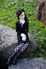 DollMeet Oct 2016 (Wildcard_Snowy) Tags: asleep eidolon ae solstice normal skin sd girl
