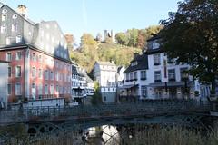 Monschau Eifel (alphaba99) Tags: eifel monschau rotes haus