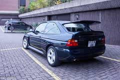 Spoler Spoiler Spoiler (on explore October 23, 2016) (aguswiss1) Tags: fordescortrscosworth ford escort cosworth rs escortrs cosi rallycar rally bluecar fastcar switzerland sportscar dreamcar golf golfr vw hothatch rennsemmel
