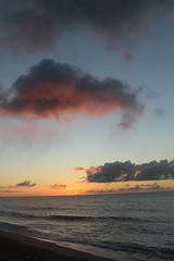 IMG_1451 (michelleingrassia) Tags: banzaipipeline northshore oahu hawaii hi sunset beach