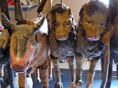 Museo Internazionale Delle Marionette Antonio Pasqualino, Palermo, Sicily, 2016 (ajhammu0) Tags: museointernazionaledellemarionetteantoniopasqualino palermo sicily 2016