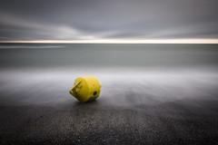 La boue (Mathieu Calvet) Tags: pentax k3 da1224 plage beach bw110 boue mer sea poselongue longexposure paysage landscape languedocroussillon hrault capdagde occitanie agde trpied manfrotto
