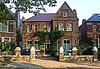 J.G. Ballard Lived Here, 69 Barrogate Road, Chiswick - London.
