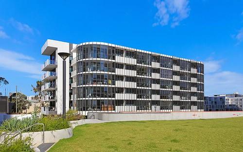 207/1 Gauthorpe Street, Rhodes NSW 2138