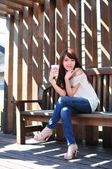 CatherineA009 (Mike (JPG~ XD)) Tags: catherine d300 model beauty  2012