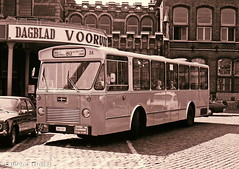 MIVG 38-80 (Public Transport) Tags: 19760809 autobus bus buses belgique bussen busen bussi busz gand gent transportencommun trasportopubblico mivg