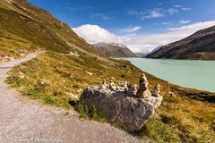 20160920_1964_Silvretta_Alpenstrasse (Rob_Boon) Tags: montafon oostenrijk silvrettaalpenstrasse stausee vorarlberg silvretta vermunt alps mountain austria robboon landscape