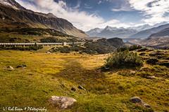 20160920_1897_Silvretta_Alpenstrasse (Rob_Boon) Tags: montafon oostenrijk silvrettaalpenstrasse vorarlberg silvretta vermunt alps mountain austria robboon landscape