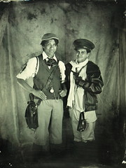 PA106750 (Bailey-Denton Photography) Tags: gaslight gaslightgathering steampunk wetplate tintype ambrotype steampunks sandiego baileydenton
