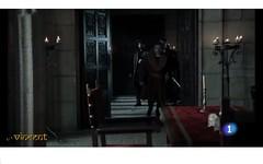 FLICKR  CARLOS V CAP TRES 1 (VincentToletanus) Tags: actor arte cine tv teatro figuracion extra pelicula gente