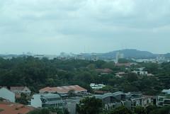 Img507081nx2 (veryamateurish) Tags: singapore orangegroveroad shangrilahotel view