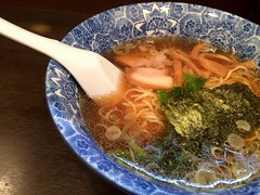 Ramen from Ramentei @ Asakusa (Fuyuhiko) Tags: ramen from ramentei asakusa     tokyo