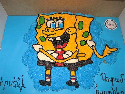 352-polkatots cupcake cakes