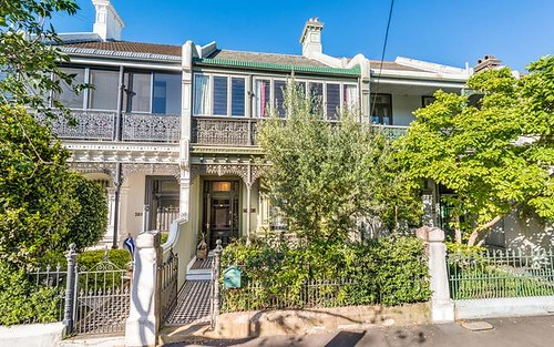 387 Glebe Point Road, Glebe NSW 2037