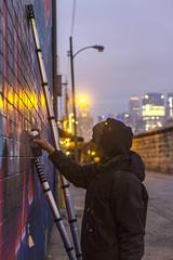 Sunday Sprays (Rodosaw) Tags: documentation of culture chicago graffiti photography street art subculture lurrkgod