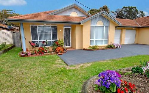 1/180 Prince Edward Avenue, Culburra Beach NSW 2540