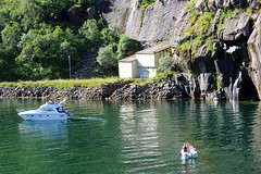 In the Trollfjord, Norway (6) (Phil Masters) Tags: 21stjuly july2016 norwayholiday norway raftsund raftsundet thetrollfjord trollfjorden trollfjord shipsandboats