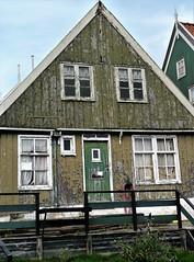 This Ol House  explored 01-12-2016 (Roel Oortwijn na 2 dagen weer verbinding :-)) Tags: marken huis house oud old abonded yu inexplore explored urban