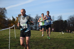 DSC_0852 (sdwilliams) Tags: mcaa bulwell crosscountry xc runners running mens 7mile hermitage dudley notts