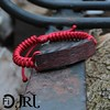 Fire Aurora GITD bracelet. Newly listed in my shop! JenniferRayJewelry.com #handcrafted #carbonfiber #jenniferrayjewelry #jrj #rust #aurora #redaurora #auroraborealis #outdoors #wristgame #armcandy #pewpew #edc #unstagram #carbonfiberbracelet (JenniferRay.com) Tags: instagram carbon fiber jewelry exclusive jrj jennifer ray paracord custom