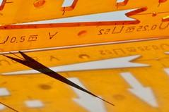 Nordpfeil (nirak68) Tags: lübeck schleswigholsteinkreisfreiehansestadtlübeck deutschland ger 340366 nordpfeil schablone fachzeichnen draftingtemplate northarrow arrow pfeil macromonday 2016ckarinslinsede