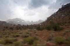 Zion National Park (gbf58) Tags: usa utah canon eos5dmkii zionnationalparck sky colors clouds landscape