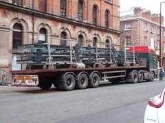 NX11UHH (peeler2007) Tags: nx11uhh truck hgv lgv artic johndickinson man tgx mantgx