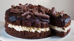 L1024125 (Hobbs House Bakery) Tags: hhb cakes wholesale chocolate sponge
