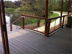 Hunter Wetlands (2) (Bagowoodworks) Tags: ballustrade sentrel website