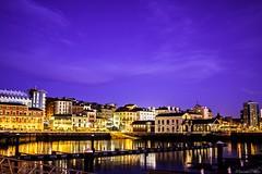 #PuertoDeportivoGijon #cimadevilla #cuestadelcholo #Asturias #Gijon #cimavilla #fotosnocturnas #marcospradofotografo (Wild Mark Photography) Tags: puertodeportivogijon cimadevilla cuestadelcholo asturias gijon cimavilla fotosnocturnas marcospradofotografo