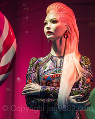"""Land of 1000 Delights""  2016 Holiday Window Display at Saks Fifth Avenue, New York City (jag9889) Tags: saksfifthavenue jag9889 usa mannequin dress reflection fashion fifthavenue outdoor 2016 christmas holiday red candy midtown windowdisplay woman window display 20161201 couture newyork newyorkcity manhattan 5thavenue departmentstore flagship ny nyc saks storewindow unitedstates unitedstatesofamerica us"