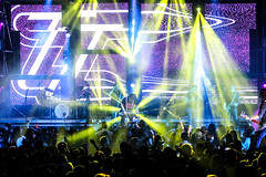El Tambor de la Tribu presentó el álbum Felina (Keneth Cruz) Tags: eltambordelatribu concierto concert nuevoálbum lanzamiento nuevodisco felina músicadeguatemala guatemala livemusic agrupaciónguatemalteca