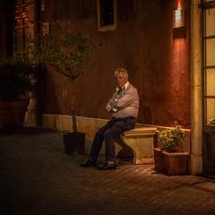 Night in Tivoli (cpphotofinish) Tags: eos eos5dmk3 roma rome tourist turist travel usm image italy outdoor outside photo foto light lazio canon canonef canonredlable bilde mklll mk3 mark cpphotofinish italia carstenpedersen streetphoto street ef24105mmf4lisusm night nightphoto tivoli carst1