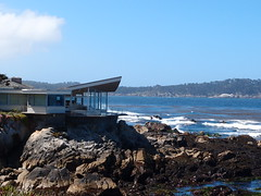 Carmel-by-the-Sea, California (Dlp-o-Rama) Tags: california usa architecture bigsur carmel westcoast carmelbythesea