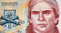 Cincuenta de Morelos. (Orcoo) Tags: money color colors mexico colores cash nuevoleon monterrey dinero morelos billete ordoez orcoo oswaldoordoez