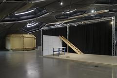 Heimo Zobernig im Kunsthaus Graz