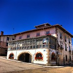 CERVERA DE PISUERGA - Palencia. thumbnail