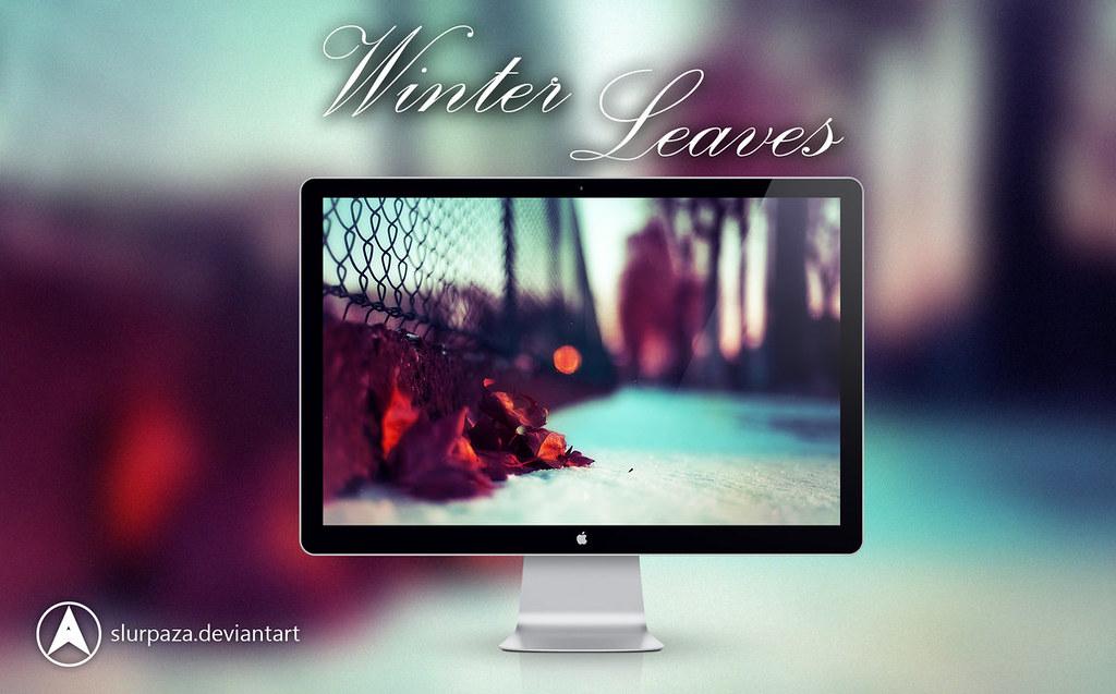 winter_leaves_by_slurpaza-d4k5lsa