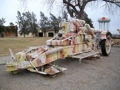 "21cm Morser 18 Howitzer (66) • <a style=""font-size:0.8em;"" href=""http://www.flickr.com/photos/81723459@N04/9621408414/"" target=""_blank"">View on Flickr</a>"