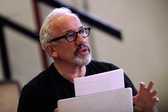 'Richard Wagner had a sense of humour': Simon Callow gets Inside Wagner's Head