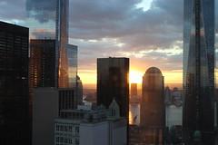 IMG_0169.JPG (Elegant Science) Tags: nyc newyorkcity newyork unitedstates manhattan worldtradecenter gehry wtc groundzero freedomtower