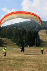 7th FAI World Paragliding Accuracy Championship (FAI - World Air Sports Federation) Tags: sarajevo paragliding fai bosniaandherzegovina civl bjelasnica 7409 fdrationaronautiqueinternationale paraglidingaccuracy 7thfaiworldparaglidingaccuracychampionship