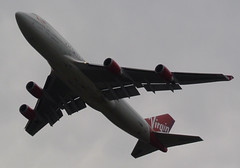 Virgin Atlantic Boeing 747-400 series #2 (XCountry Photographer) Tags: airport united 777 boeing747 747 757 lhr 767 virginatlantic qatar unitedairlines singaporeairlines aircanada boeing777 boeing747400 boeing767 boeing757 londonheathrow boeing777300 qatarairways a330200 turkishairlines boeing757300 boeing767300 airbusa330200 airbusa380800