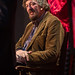 Stephen Fry at the Verdi vs Wagner debate as part of Stephen Fry's Deloitte Ignite © Intelligence Squared