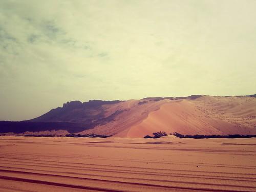 Adrar, Mauritanie