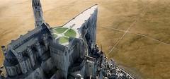 Minas Tirith (Guardian Screen Images) Tags: city white tower castle fairytale john ronald j king minas magic tail capital kingdom lord rings fairy capitol kings fant