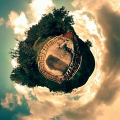 autumn panorama phoneography 360degreespanorama nexus4... (Photo: hompolamiklosp on Flickr)