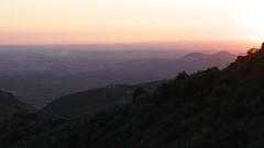 late evening view later (ΞSSΞ®®Ξ) Tags: light sunset landscape view pentax vista lazio k5 ξssξ®®ξ