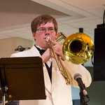 """<b>Homecoming Jazz Performance 2013</b><br/> Homecoming Jazz Performance in Marty's Cybercafe on Friday October 4 - Photo by Maria da Silva<a href=""""http://farm6.static.flickr.com/5521/10129011665_aaf9eb59b6_o.jpg"""" title=""""High res"""">∝</a>"""